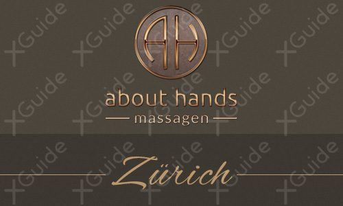 about hands massagen Zürich
